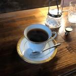 もなど喫茶店 - ブレンドコーヒー