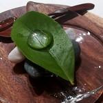 シマラボ - 木のしずく