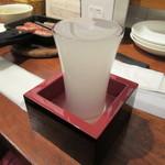 すいば - 日本酒(にごり)