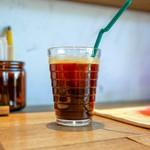 ステッサ - ☆アイスコーヒー