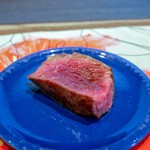 ステッサ - ☆都萬牛 ランプ肉のロースト 100g