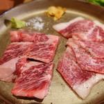 焼肉ホルモンブンゴ - カイノミ