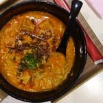100119066 - 陳麻婆担々麺