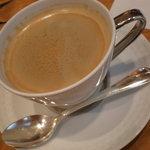 デセナーレ - コーヒー