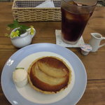 森のカフェ リトルハート