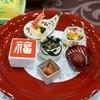 Nunohan - 料理写真:前八寸