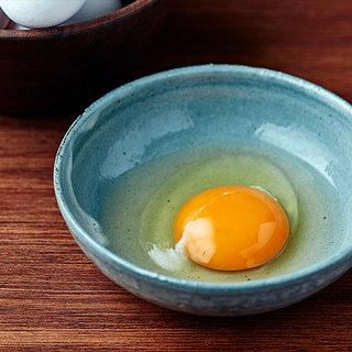 美味しい『竹鶏のたまご』たっぷりとくぐらせて。