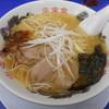 来来亭 - 料理写真:塩ラーメン 745円