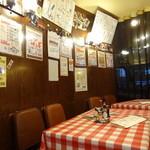ヨシカミ 浅草店 -