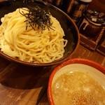 つけ麺らぁ麺油そば六朗 -
