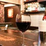 本石亭 - ワイン