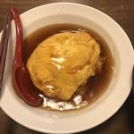 台湾料理 味鮮館 - 料理写真:天津飯