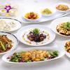 中国料理 桃源 - 料理写真:【12月~2月】冬の宴会プラン