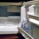 ラビスタ大雪山 - 4階ツインルーム(冷蔵庫)