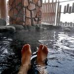 ラビスタ大雪山 - 露天風呂