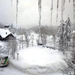 ラビスタ大雪山 - 4階ツインルームからの眺め