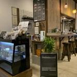 C.cafe -