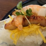 かおりひめ - 香川の押し寿司