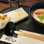 かおりひめ - 香川の雑煮