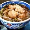 そば処 小玉家 - 料理写真:ホタテ天ぷらそば(温)