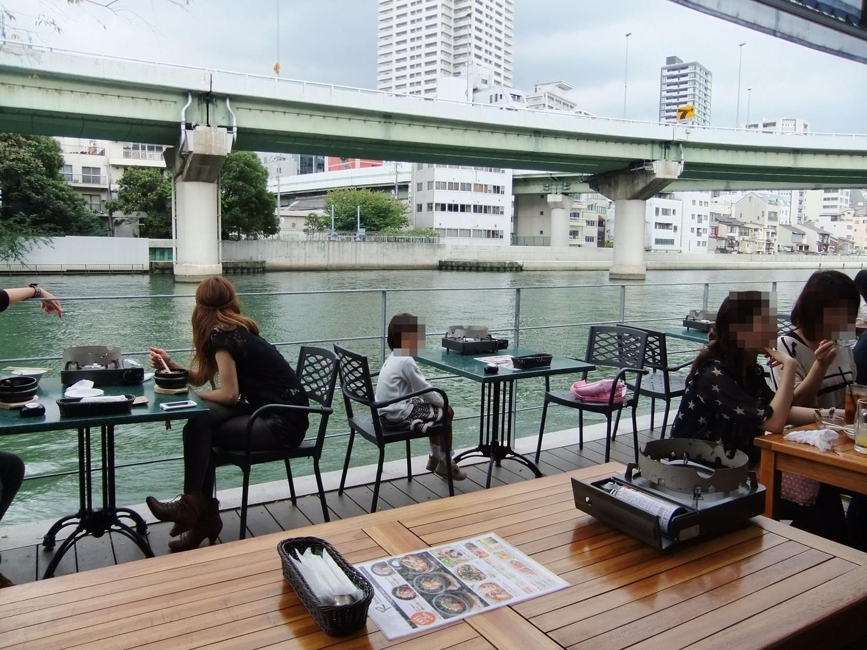 NAVER まとめ【大阪・中之島公園】川沿いカフェや近代建築物を楽しむ水辺デート (北浜・淀屋橋)