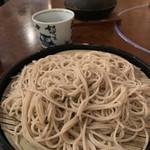 江戸蕎麦香名屋総本家 -