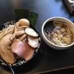 100165090 - 特製つけ麺