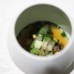 レミニセンス - 京野菜とコンソメ