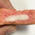 伊豆いちごファクトリー - いちごのガレット