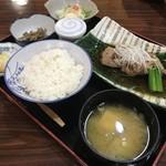 居酒屋 海鮮館 - 料理写真: