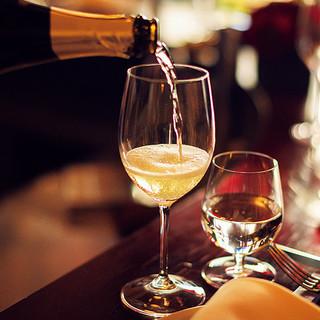 素材のポテンシャルを感じる、希少流通の自然派ワイン