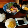 かもめ - 料理写真:かもめランチ700円