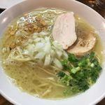 活龍鶏そば専門店 とりだけ - 料理写真: