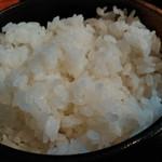 かもめ - この日も米粒立ってます。