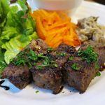ミヤマサ - 肉肉しいミートローフ
