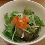 イタ麺 - サラダ