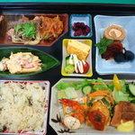 10018196 - お弁当
