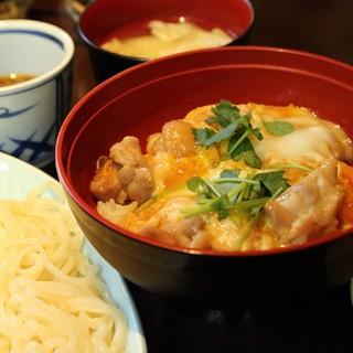 本日のおすすめ料理【一例】