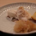 味あら井 - 恵比寿鯛塩釜