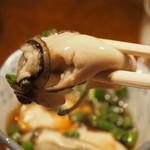 喜州寿司 - 厚岸の牡蠣