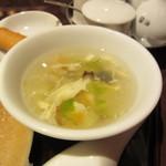 100190649 - スープ