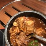 太樹苑 - お肉たっぷり