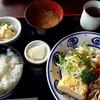 くにごろうくん - 料理写真:スペシャル定食 650円