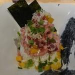 ワイン&シャンパン 358 - 漁師めし