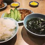新明香 - 料理写真: