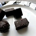 100199151 - ボンボンショコラ5種