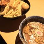100199959 - つけ麺DX(1,350円)