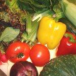 炭の花 - 全国の農家から届く新鮮有機野菜!