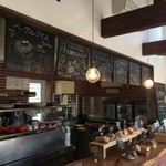BAGEL CAFE SORARIN -