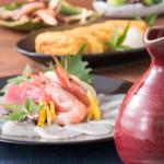 蕎麦蔵 結 - 料理写真: